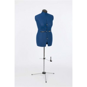 Mannequin couture réglable Sew Deluxe taille 36/44