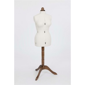 Mannequin couture réglable Lady Valet taille 40/48